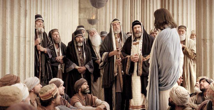 Pharisees, Sadducees, & Resurrection – Emor – May 13 – Jewels of Judaism